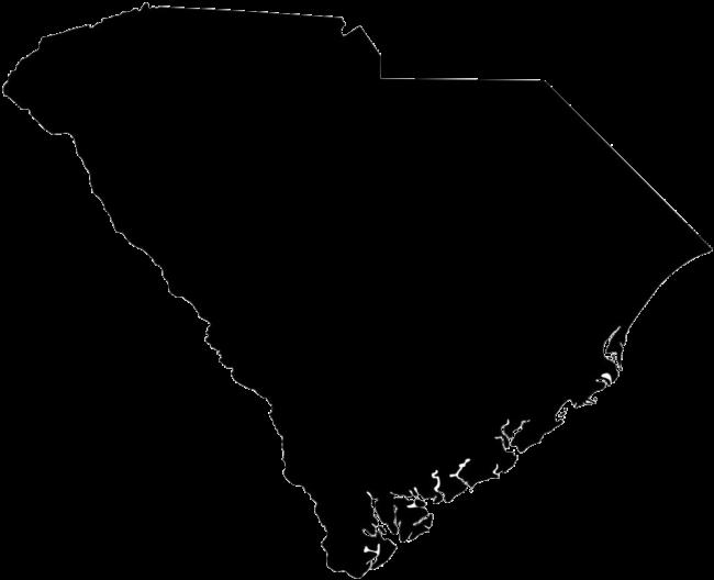 PCELS South Carolina transparent